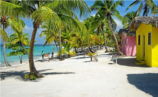 Ilha Catalina, República Dominicana