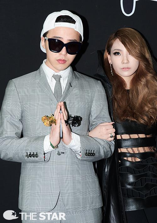 G Dragon 2013 Fashion GDRAGON CL LEE SOOHYUK...