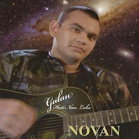 Novan - Galau Hati Nan Luko (Album)
