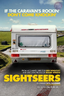 Sitges 2012 - Crítica de Sightseers