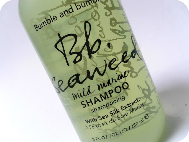 A picture of Bumble & Bumble BB Seaweed Mild Marine Shampoo
