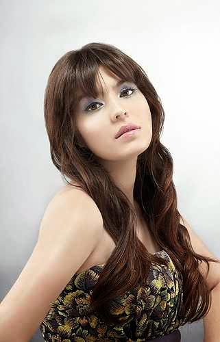 Gambar Carissa Putri