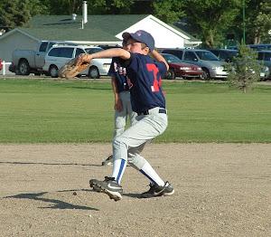 Calsouth Baseball 2006-2009