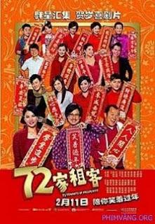 72 Khách Trọ (2010) - 72 Tenants Of Prosperity (2010)