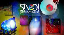 S!NED! galleria d'arte | arte per scorrere  | pixel|art+weise | kunstgalerie zum scrollen