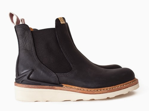Boot Obsession | Visvim GORNERGRAT MID-FOLK