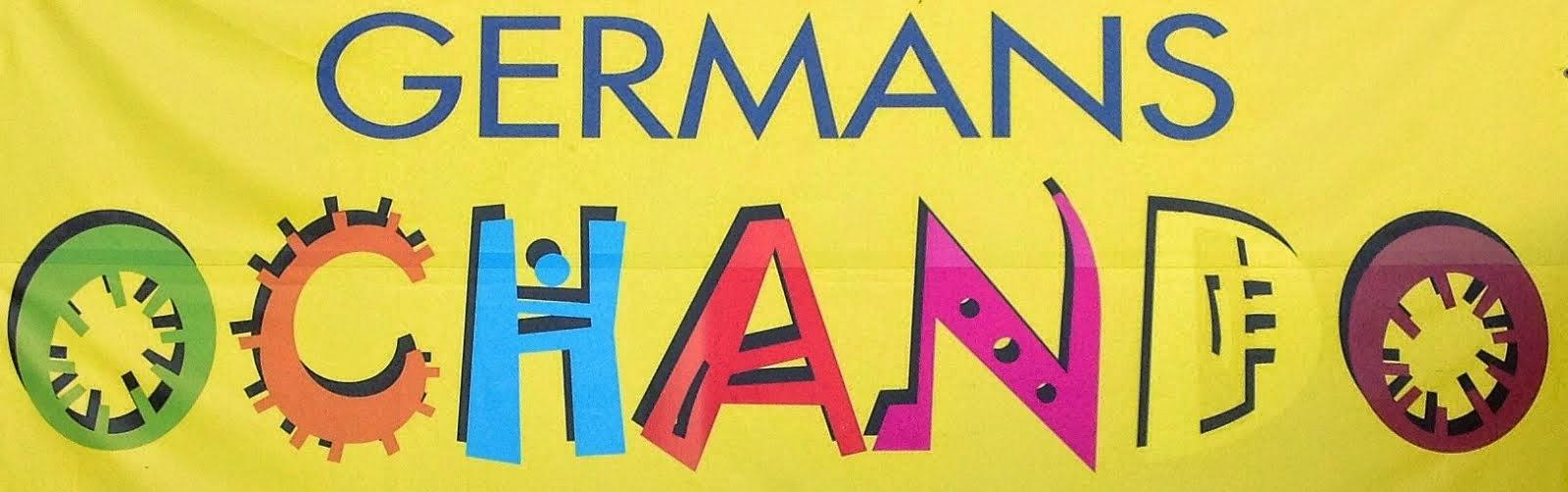 Germans Ochando