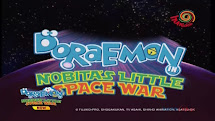 Doraemon In Nobita's Little Space War Full Movie In Hindi