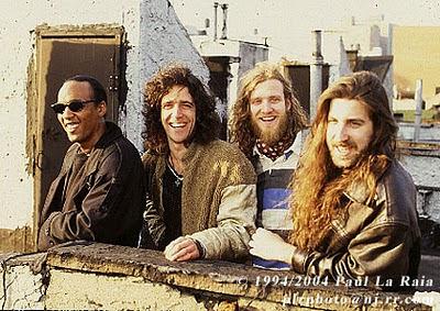 Grupo de Rock Spin Doctors