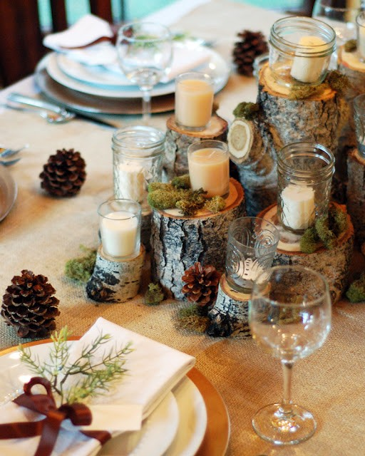 Rustic Christmas Table Decor-2.bp.blogspot.com