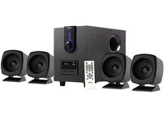 Buy Intex 4.1 Speaker IT-2616 Plus OS at Rs 1274 Via Ask me bazaar :Buytoearn
