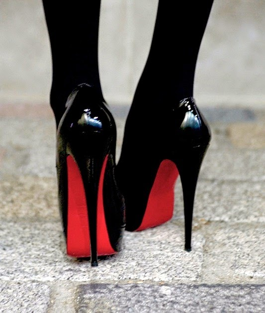 Fetish Inspirations : Simply Louboutin
