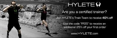 HYLETE - FitFluential Discount