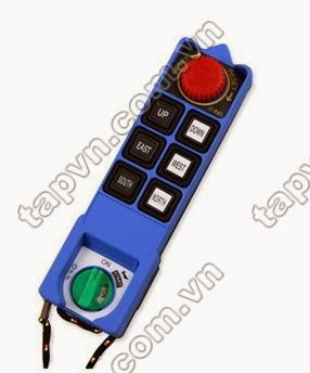 Bộ điều khiển SAGA1 L8B