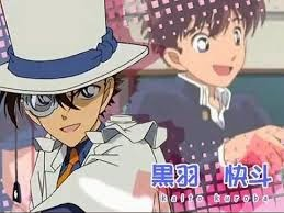 Phim Siêu Trộm Kid -Magic Kaito