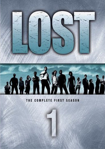 The Inquisitive Loon: Lost - Seasons 1 and 2