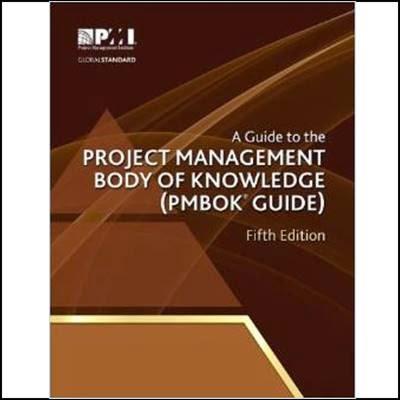 Guia PMBOK - Gestão de Projetos