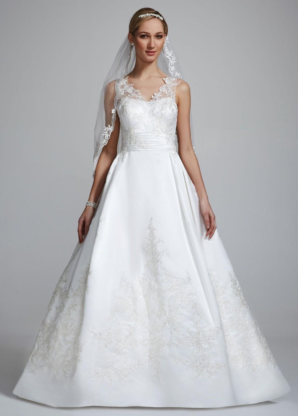 Friday Five for Five- Wedding Dresses Under 500 Dollars Volume 10 ...