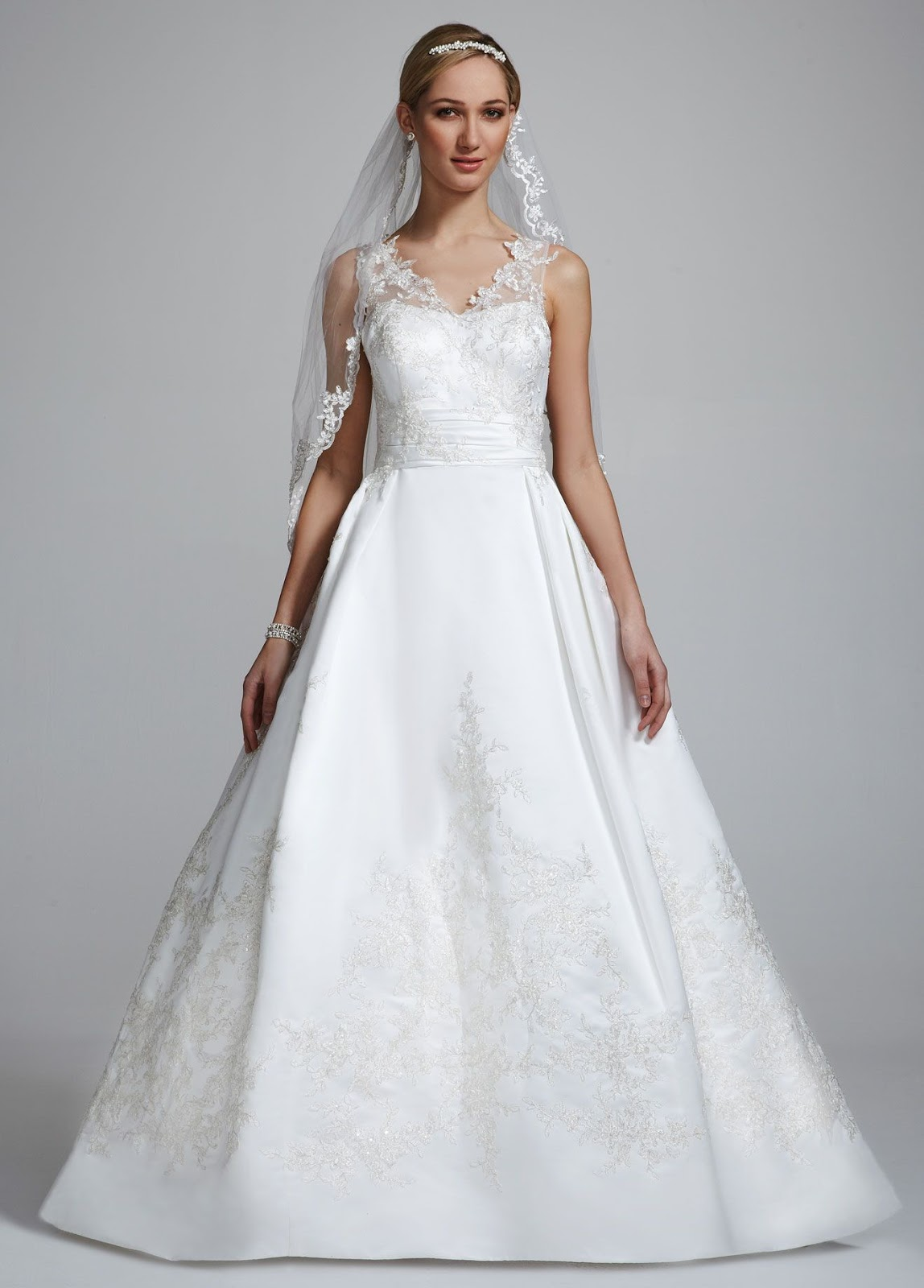 Lace Wedding Dresses Under 400 : Friday five for wedding dresses under dollars volume