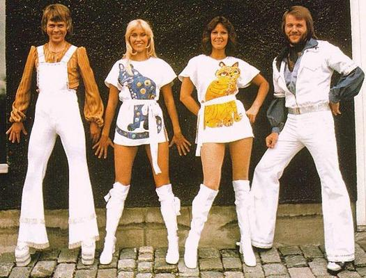 Free Download ABBA Music & Songs in MP3