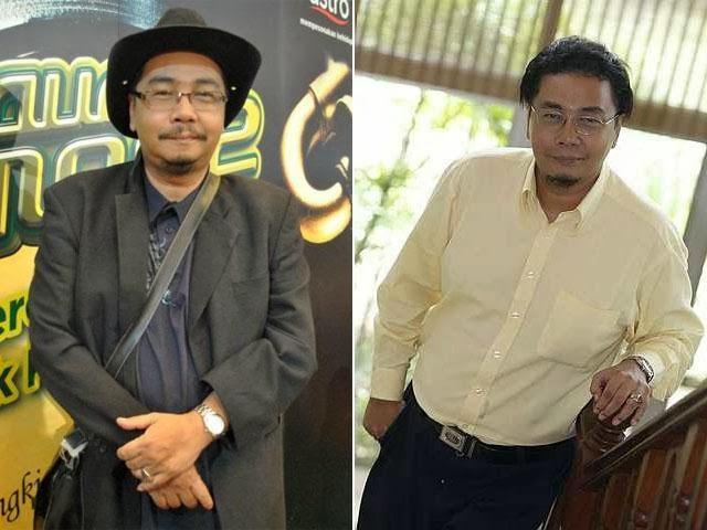 Komposer Adnan Abu Hassan Terima Gelaran Dato`