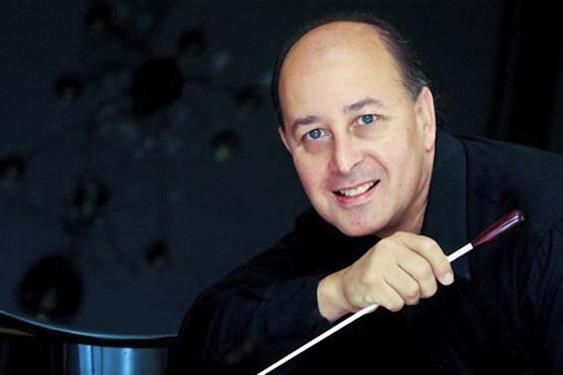 Jean Reis - maestro