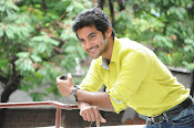 Hero Adi Handsome looking Photos Gallery-thumbnail-8