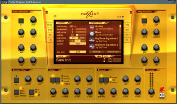 fruity wrapper refx nexus download fl studio 12