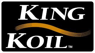 Colchões King Koil