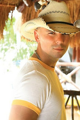 Kenny Chesney - Arts Penyanyi