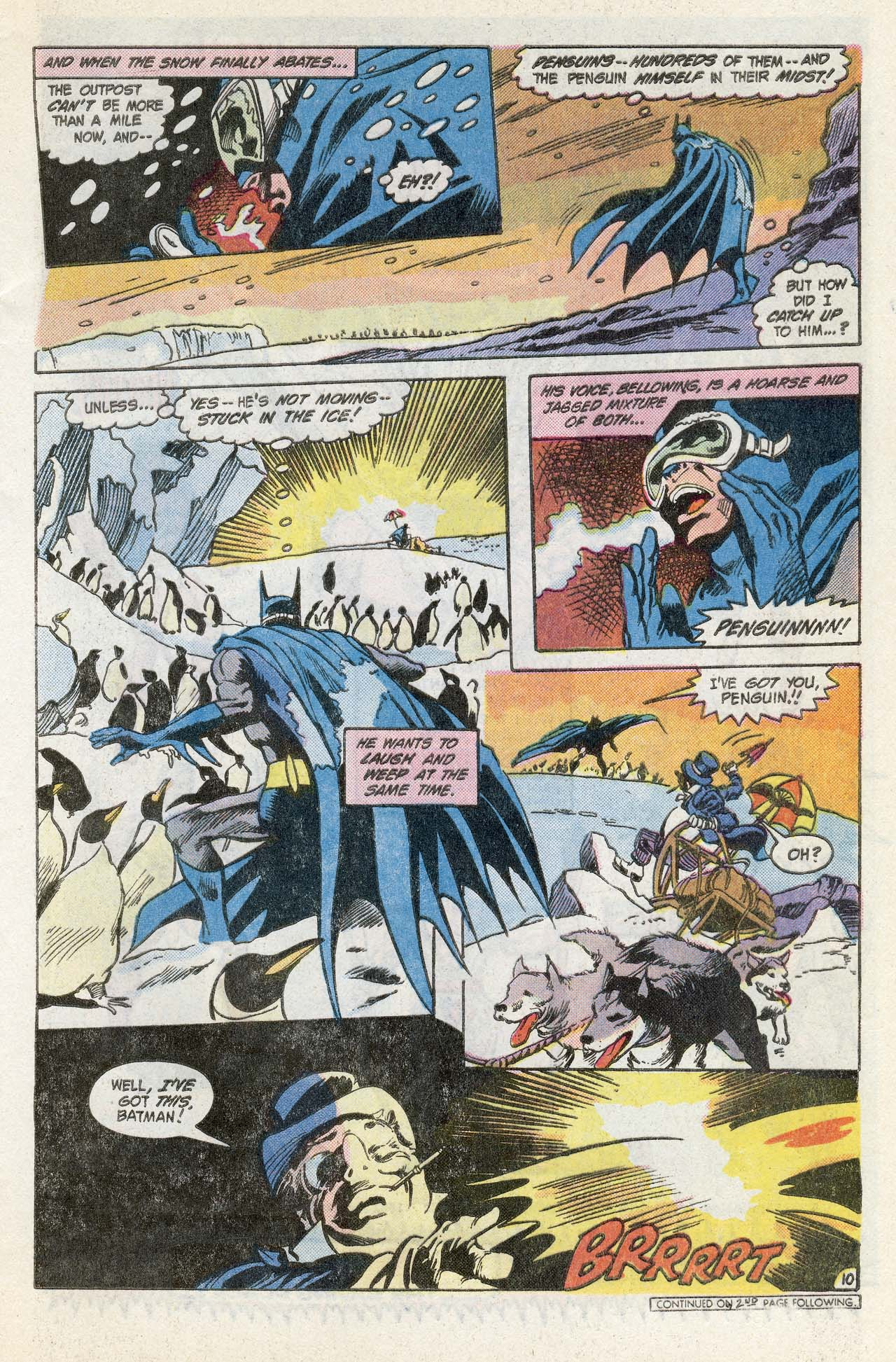 Detective Comics (1937) Issue #541 Page 13