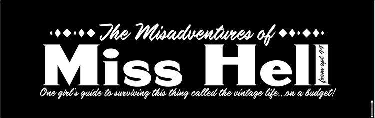 Misadventures of Miss Hell