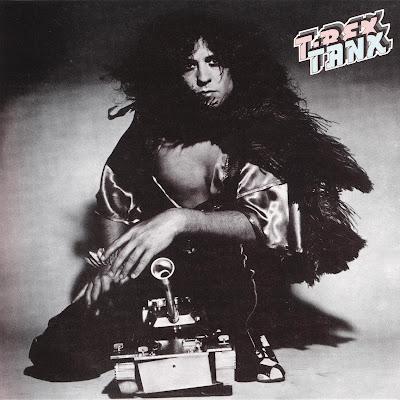 T.Rex - Tanx (Classic Album UK 1973)