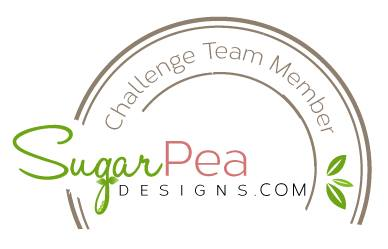 Sugar Pea Designs Challenge