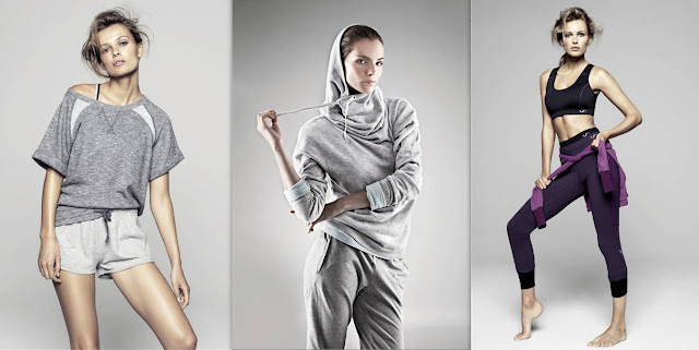 MANGO Sports & Intimates, deporte, lencería