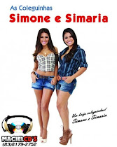 Simone e Simaria AS Coleguinha