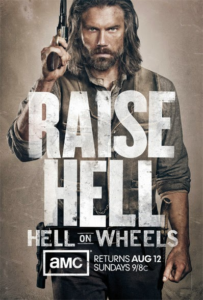 hell Download   Hell on Wheels 4 Temporada Episódio 05   (S04E05)