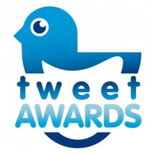 Tweet Awards 2012