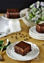Chocolate and Caramel bars