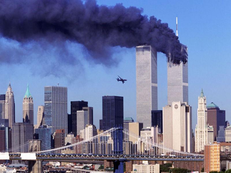 John Titor World World Trade Center