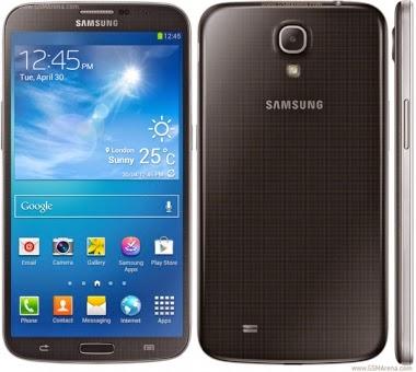Gambar Samsung Galaxy Mega 2