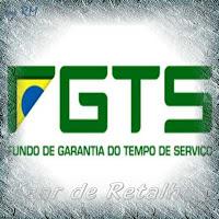 Fundo de Garantia do Tempo de Serviço. FGTS