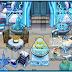 Horarios para encontrar a Chattabox na festa Frozen !