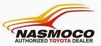 Lowongan Kerja Nasmoco Group Oktober 2014