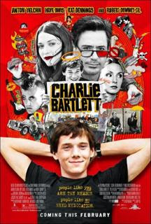 descargar Charlie Bartlett – DVDRIP LATINO