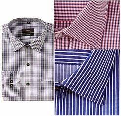 Genesis Men's Shirts – Flat 60% Off starts Rs.519 @ Amazon