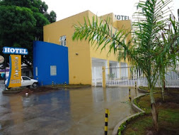 HOTEL TOQUINHO VÁRZEA GRANDE - É seu lar longe do seu lar!