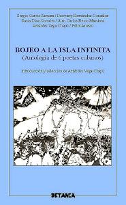 Bojeo a la Isla Infinita (Antología)