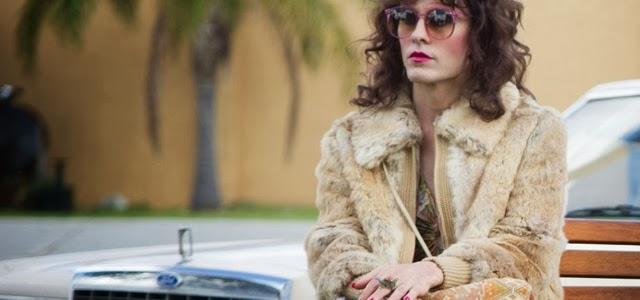 Jared Leto Clube de Compras Dallas Melhor Ator Coadjuvante Oscar 2014