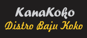 Koko Murah Bandung